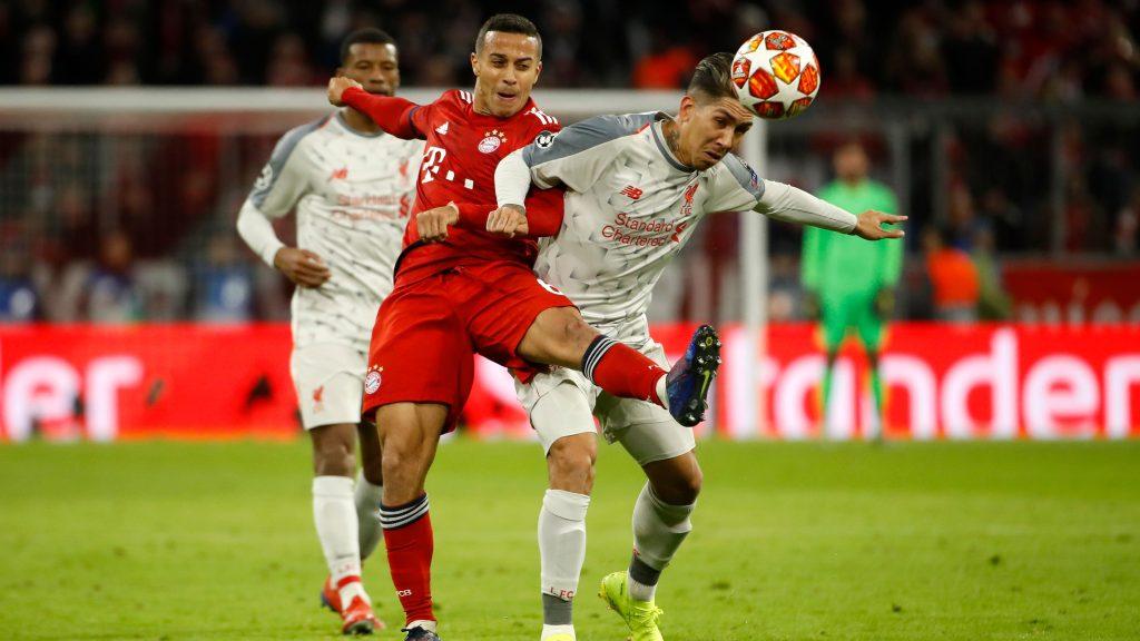 Nächstes Bayern Spiel