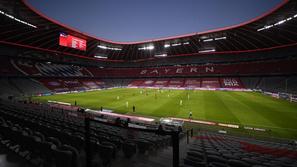 Stadionauslastung Bundesliga