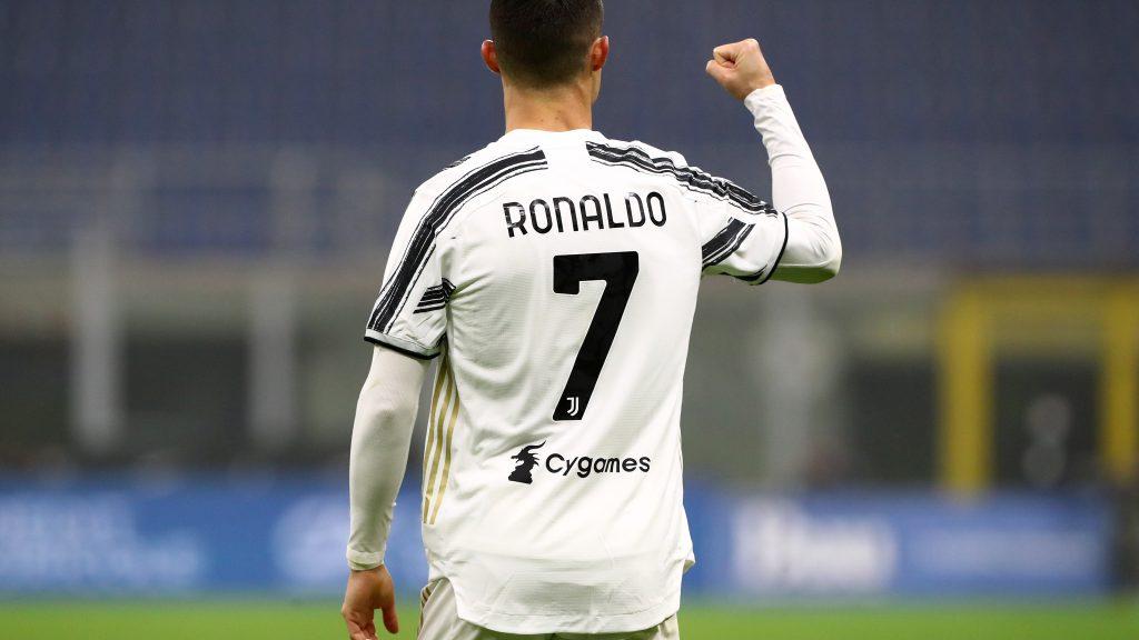 Zweifel Ausger U00e4umt Ronaldo Als Weltrekordhalter Gef U00fchrt