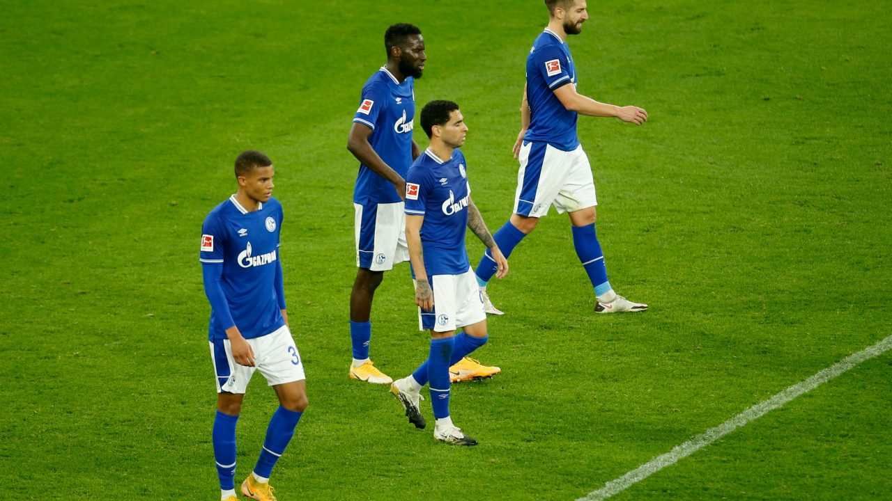 Historische Katastrophen-Starts: Mainz und Schalke sind dabei