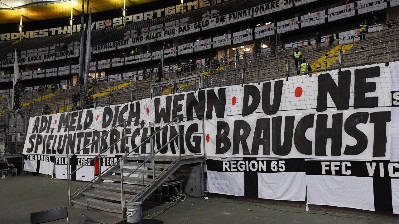 Frankfurt Sprüche