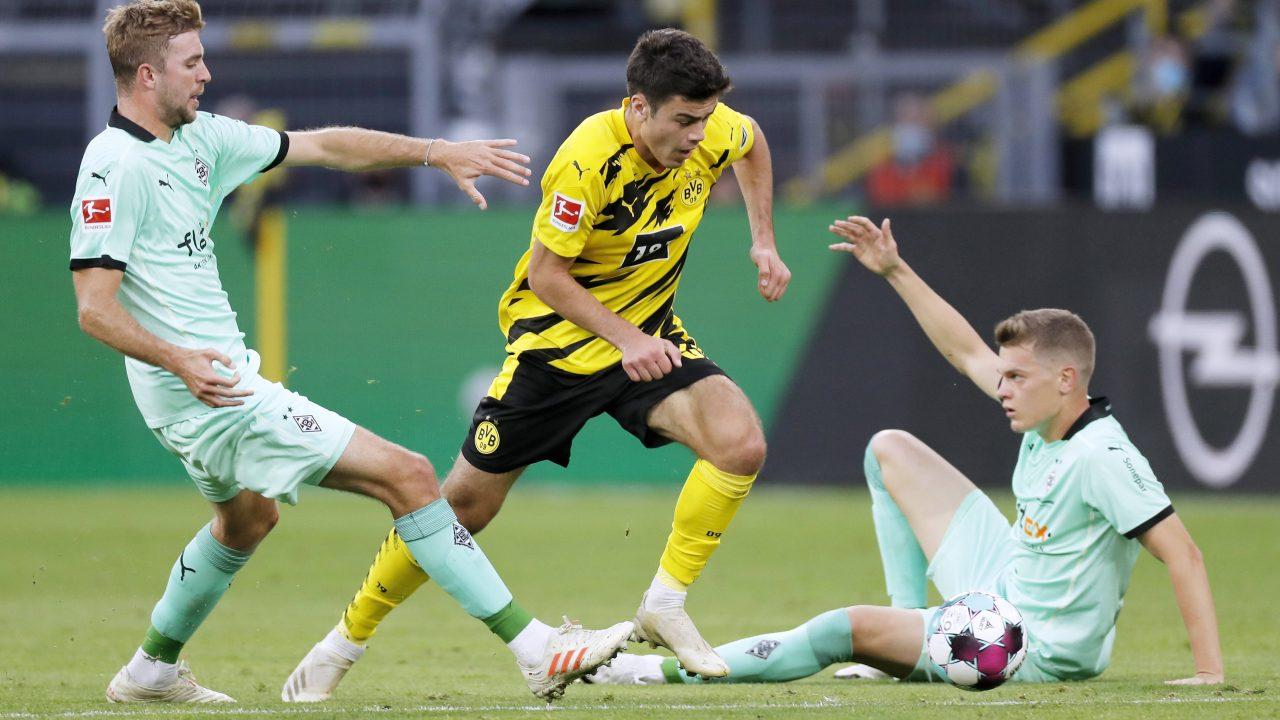 Beginn 2 Bundesliga 16 17
