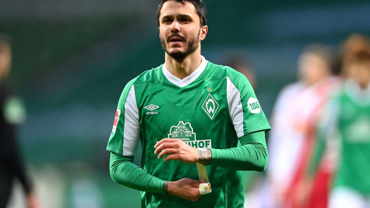 Bittencourt liebäugelt mit Rückkehr zum 1. FC Köln