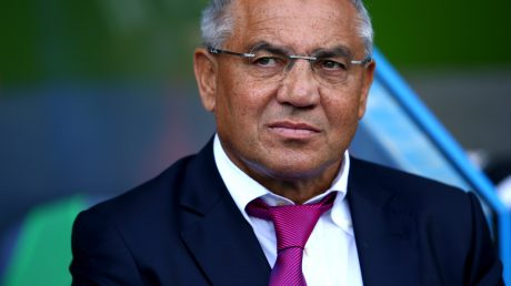 Felix Magath war 2014 Trainer des FC Fulham. Foto: Martin Willetts/Getty Images