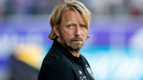 Mislintat gilt als Scouting-Pionier. Foto: Thomas Eisenhuth/Bongarts/Getty Images