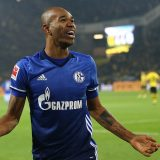 Naldo hat positive Derby-Erfahrungen. Foto: Christof Koepsel/Bongarts/Getty Images