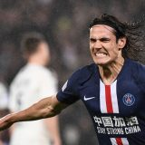 Cavani zieht es wohl zu ManUnited. Foto: FRANCK FIFE/AFP via Getty Images