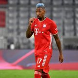 Von Bayern in die Premier League? Jerome Boateng.